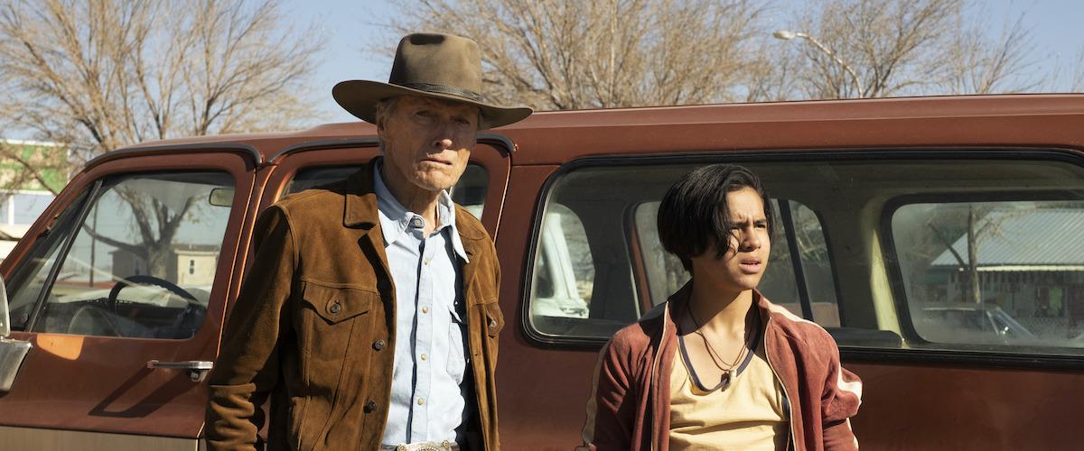 Cry Macho movie review & film summary (2021)   Roger Ebert