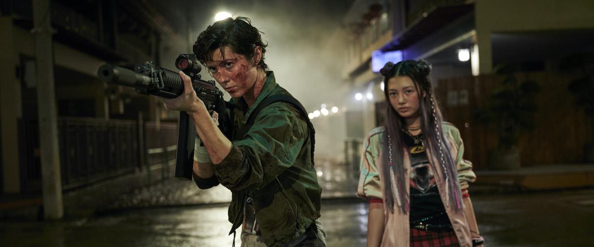 Kate movie review & film summary (2021)   Roger Ebert