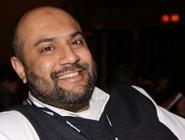 Omer M. Mozaffar