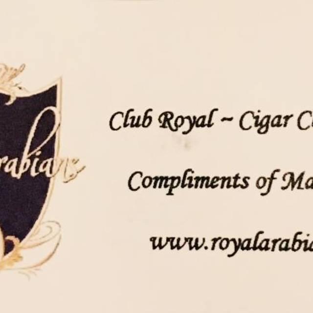Club Royal