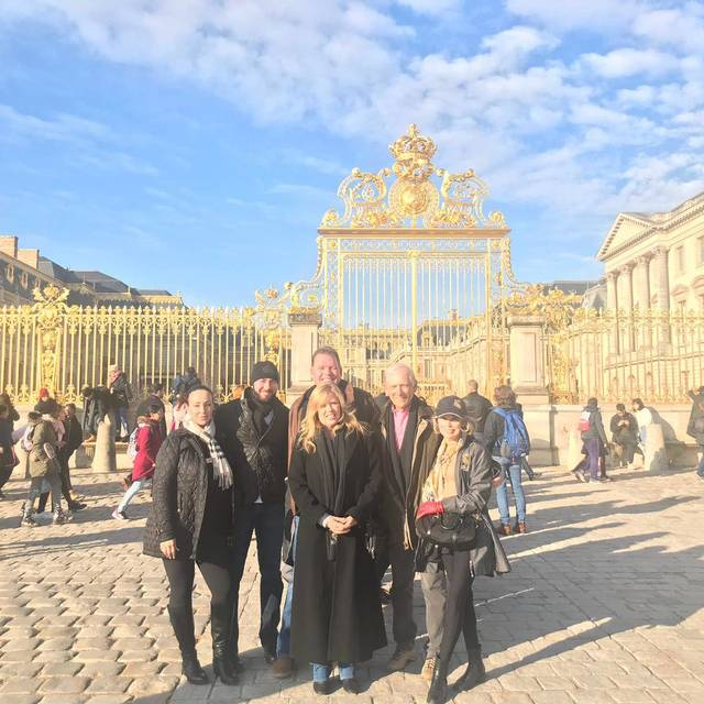 Royal Arabians Paris Adventure