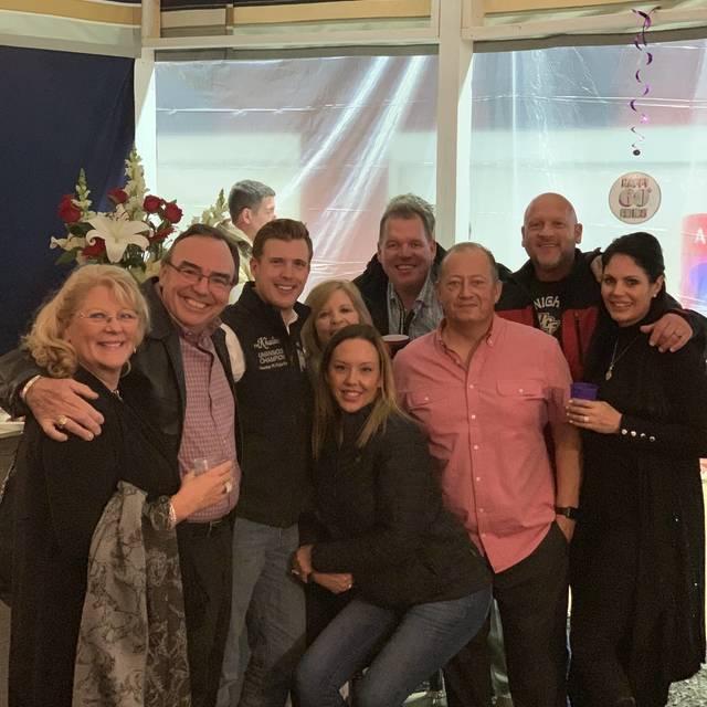 Happy Six 0 Michele Pfeifer!!!