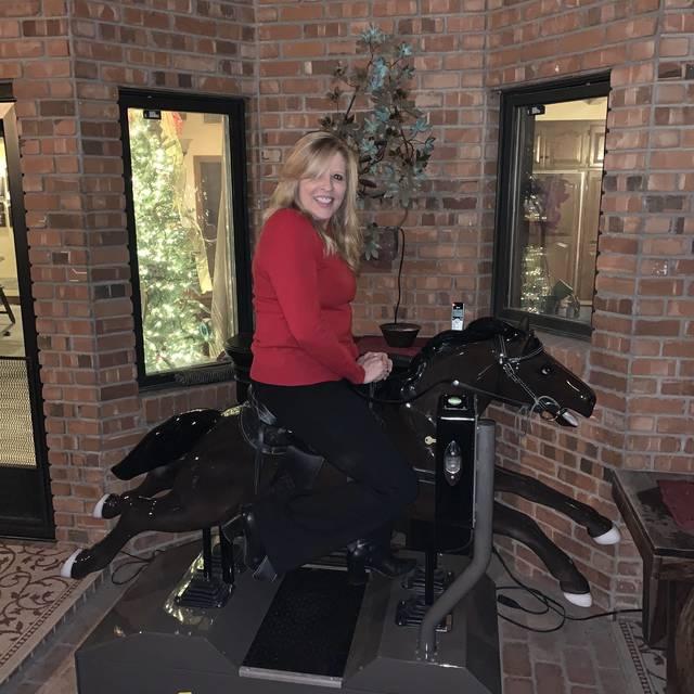 2019 Christmas with Royal Arabians