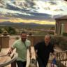 Leaping into 2020 at Desert Sky Arabians!