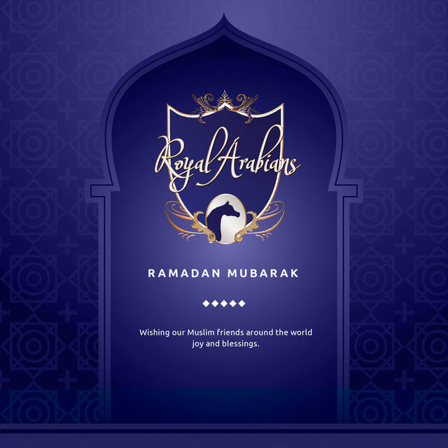 Ramadan Mubarak to our Muslim friends around the world