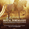 Gwen Mahoney is the proud new owner of the great Royal Normandy!