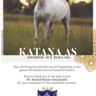 Katana AS has new home, congratulations to her proud new owners!