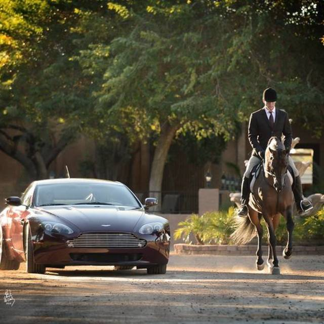 Aston Martin++