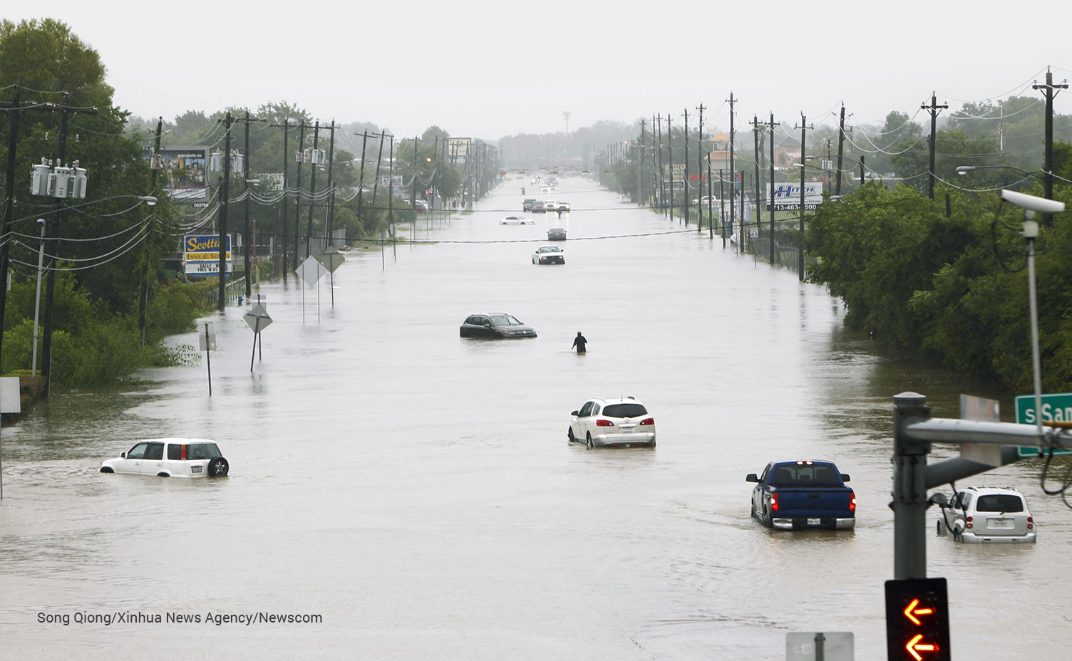 URGENT-Help Needed For Texas Hurricane Victims.
