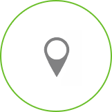 drop-off location icon image