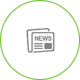 news and stories icon image
