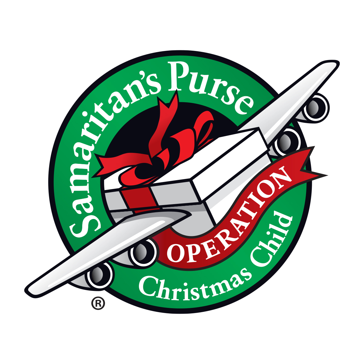 Image result for samaritan's purse logo