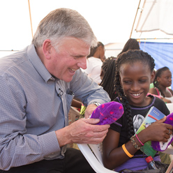 Franklin Graham photo