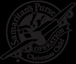 operation christmas child onesie