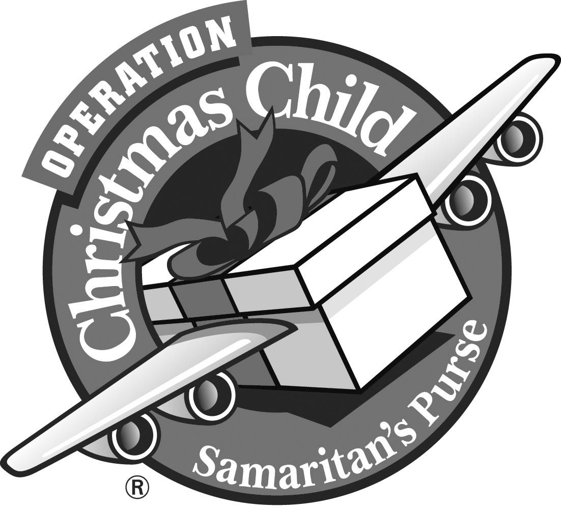 Operation Christmas Child (PHOTOS)