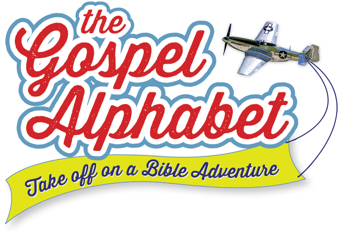 Take the gospel alphabet challenge!