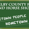 Shelby County Fair and Horse Show