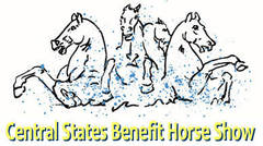 Central States Benefit Horse Show