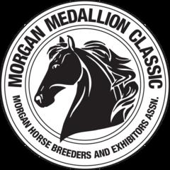 Morgan Medallion Classic