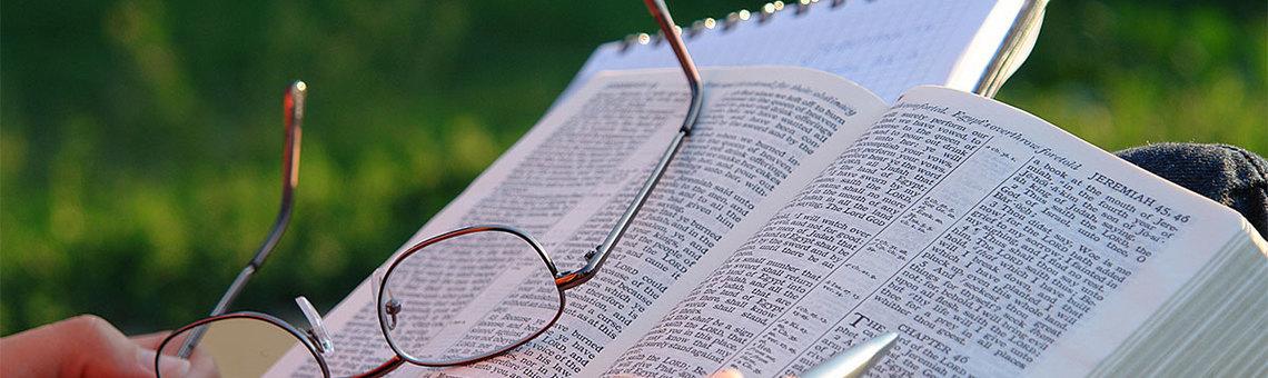 Curso de Bacharel em Teologia MEC