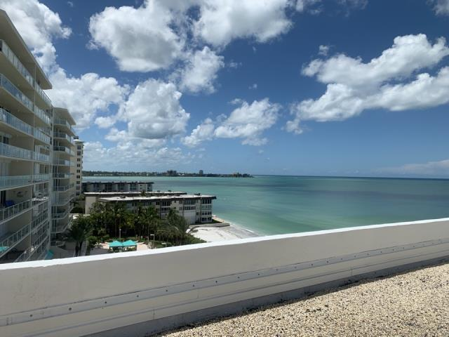 Longboat Key, FL - Anthony's Cooling-Heating-Electrical performed semi annual maintenance on a 2007 Trane unit and a 2008 Carrier unit. Enjoying the view of Longboat Key, Florida!