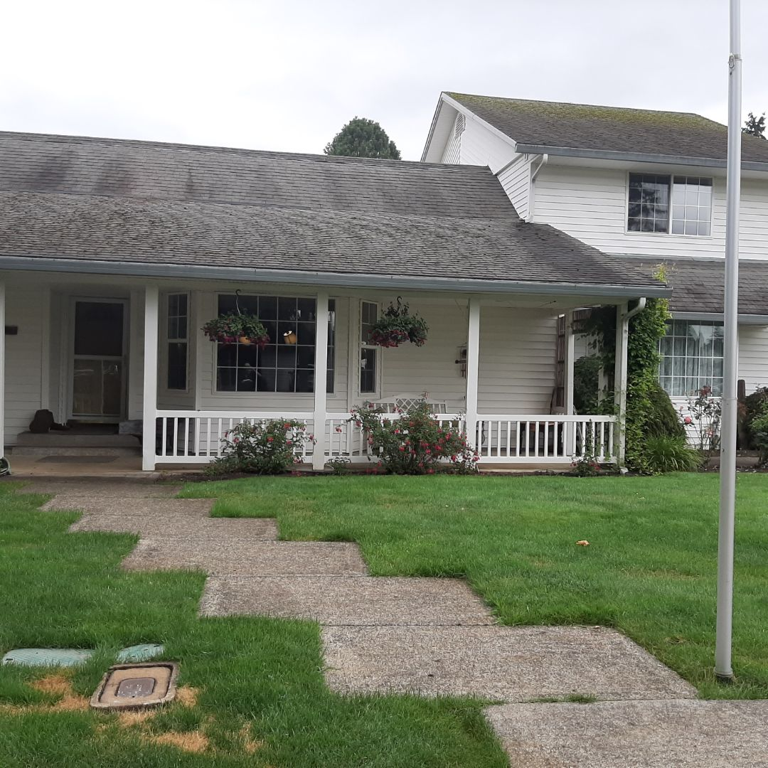 Vancouver, WA - Free roof replacement estimate by Evergreen Renovations & Roofing