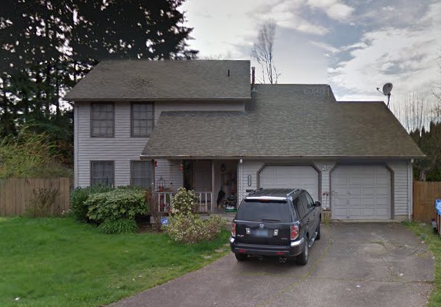 Hillsboro, OR - Roofing project scheduled in Hillsboro. Remove old shingle to install GAF Timbering HD Lifetime Roofing System.