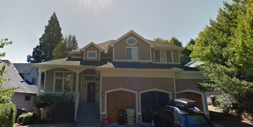 Portland, OR - Summer Roofing Project scheduled! Full tear off to install GAF Timberline HD in Charcoal  with IntakePro vents