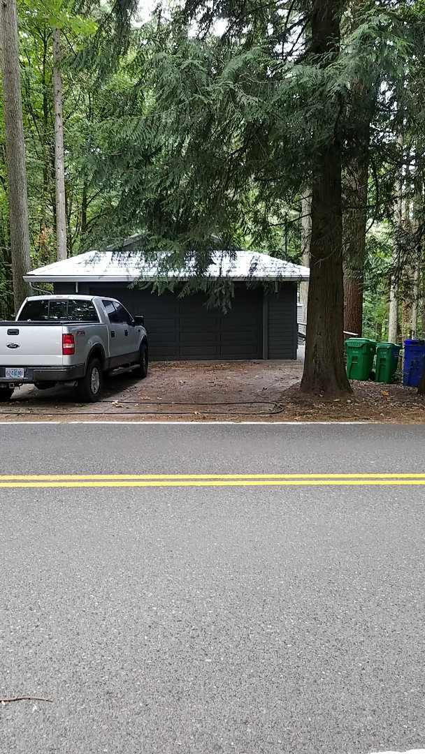 Portland, OR - Free estimate for a roof replacement
