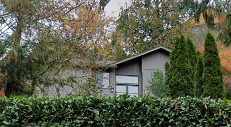 Portland, OR - Free roofing estimate in Portland. Remove existing shingle to install GAF Timberline HD Architectural Shingles with GAF IntakePro ventilation.
