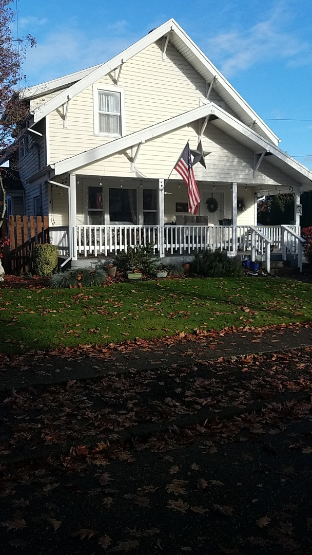 Oregon City, OR - Free estimate for a GAF Timberline HDZ roof replacement