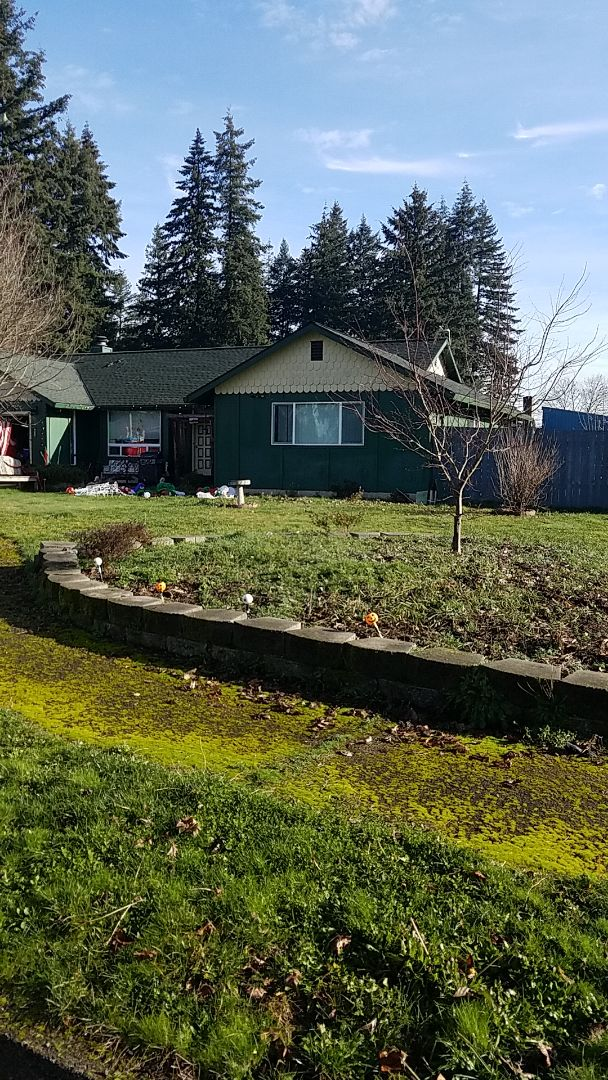 Vancouver, WA - Free estimate for a GAF Timberline HDZ roof system replacement