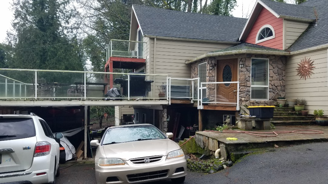 Vancouver, WA - Free estimate for a GAF Liberty low-slope roof replacement