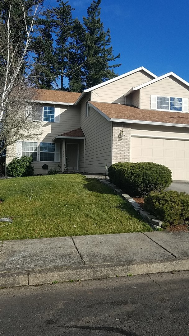 Damascus, OR - Free estimate for James Hardie fiber cement lap siding replacement