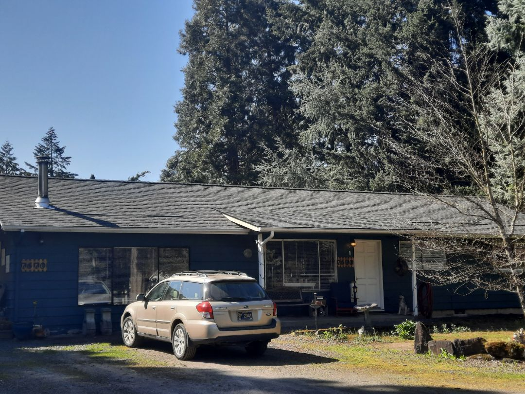 Tualatin, OR - Another beautiful Master Elite installed roof by Evergreen Renovations & Roofing