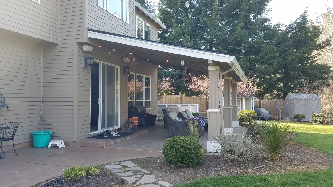 Sherwood, OR - Free estimate for a GAF Timberline HDZ roof system replacement