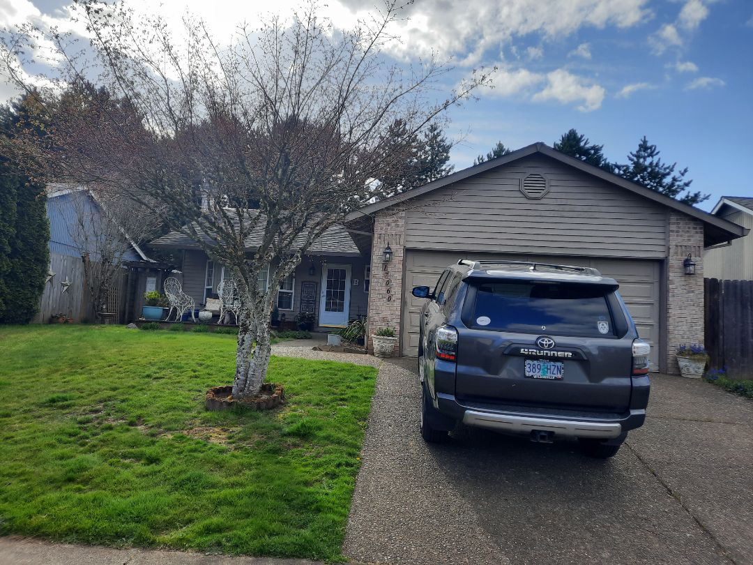 Sherwood, OR - Free estimate for a new GAF Timberline HDZ roof shingle