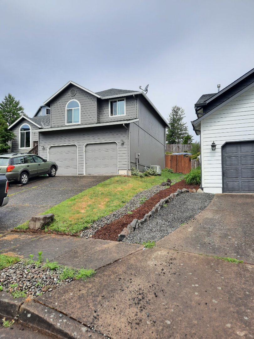 Troutdale, OR - Free estimate for a new GAF Timberline HDZ roof shingle