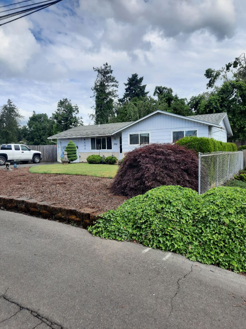 Gladstone, OR - Free estimate for a new GAF Timberline HDZ roof shingle