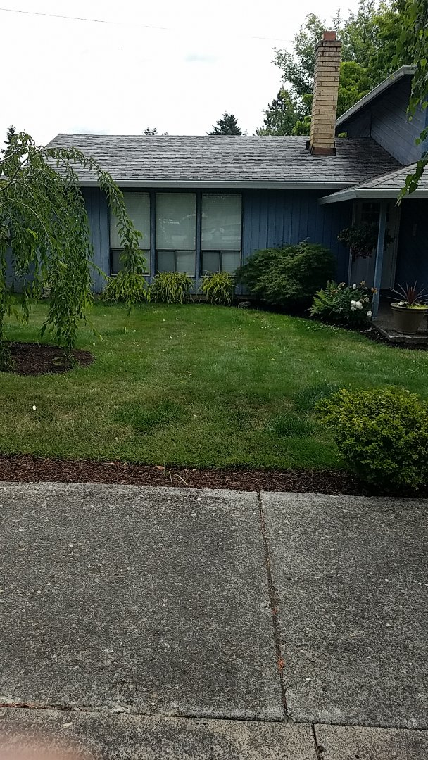 Beaverton, OR - Free estimate for a GAF Timberline HDZ roof system replacement