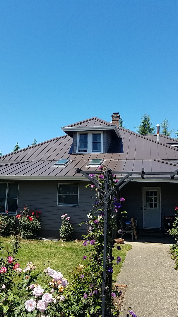 Canby, OR - Free estimate for a GAF Timberline HDZ roof system replacement