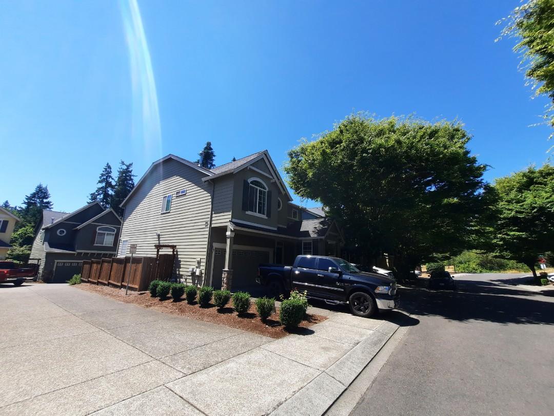 Hillsboro, OR - Free estimate for a new GAF Timberline HDZ roof shingle