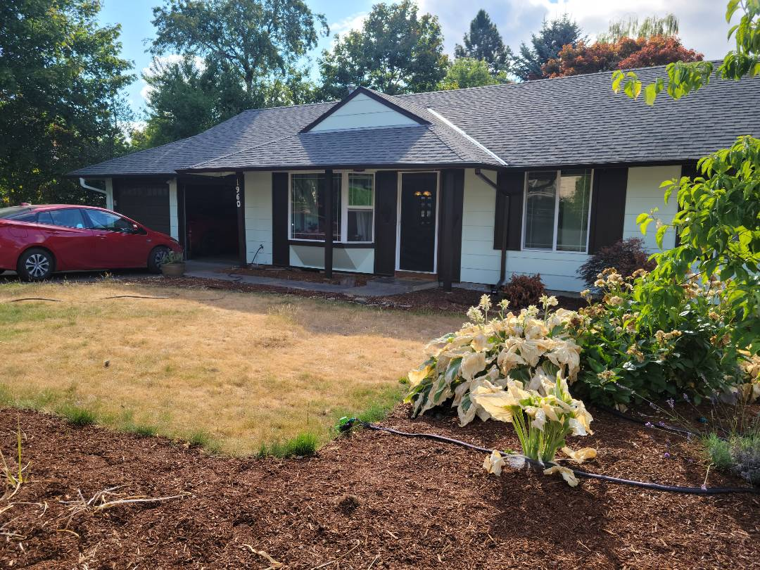 Gresham, OR - Free estimate for a GAF Timberline HDZ roof system replacement