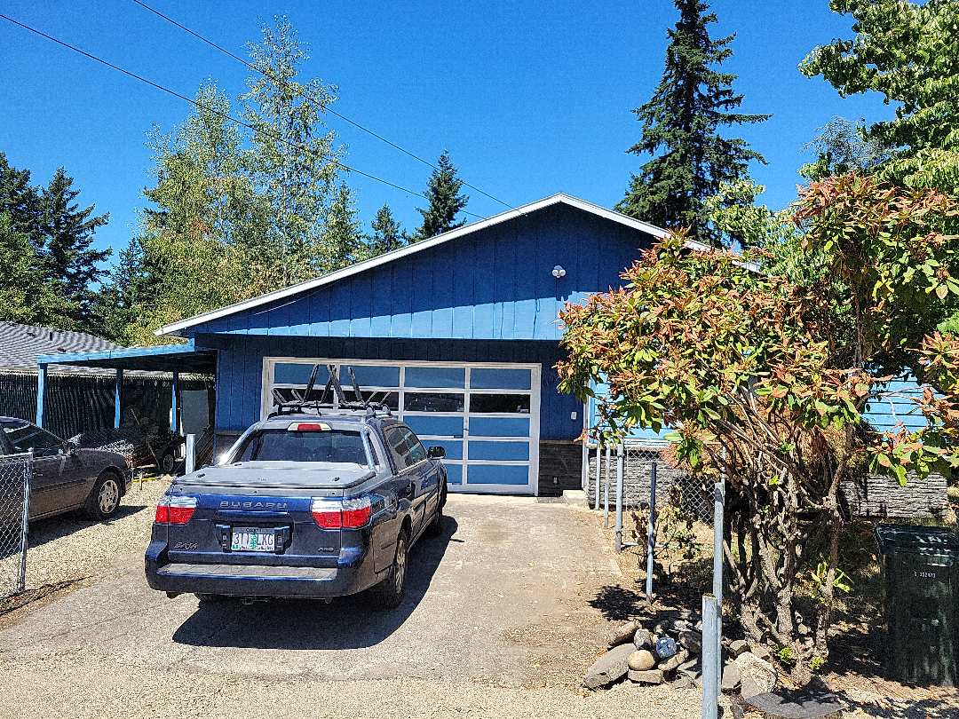 Happy Valley, OR - Free estimate for a GAF Timberline HDZ roof system replacement