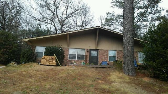 Hephzibah, GA - Look at this beautiful home R.L. Hayes Roofing & Repairs just installed a new #roof on in Hephzibah!