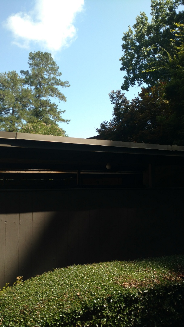 Martinez, GA - Hey here looking at a roof over a carport that has Kool seal on it. Looking to install a modified Roofing.