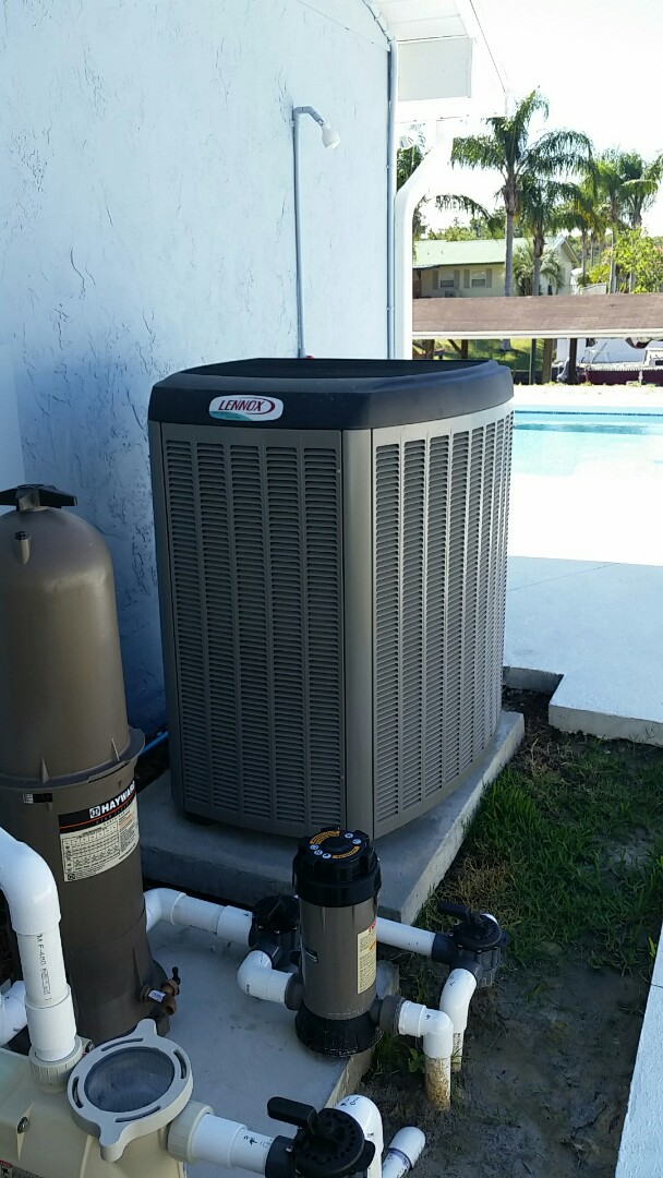 East Palatka, FL - Tune up lennox heatpump system