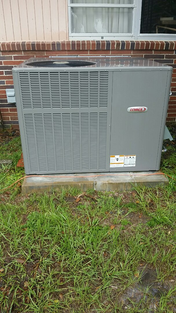 Crescent City, FL - Tune up lennox straight cool system