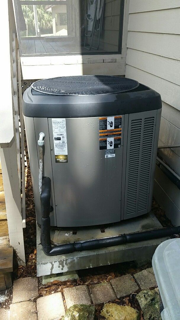 Satsuma, FL - Tune up lennox heatpump system