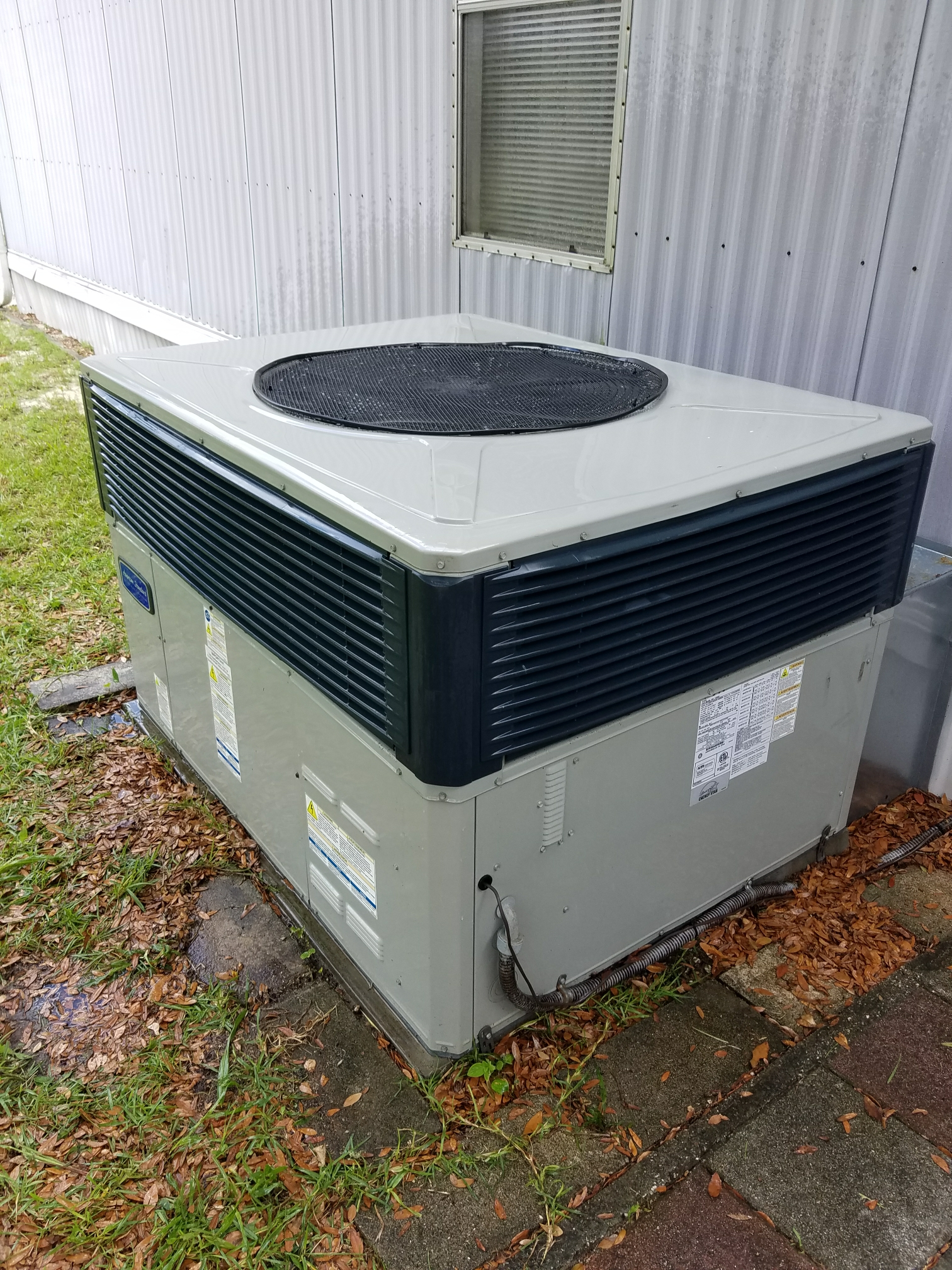 Melrose, FL - Maintenance on American standard